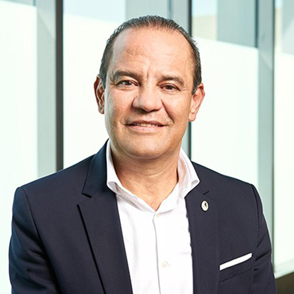 Martín Rincón