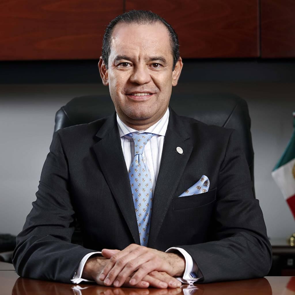Martín Rincón - Director de sustentabilidad de BioPappel