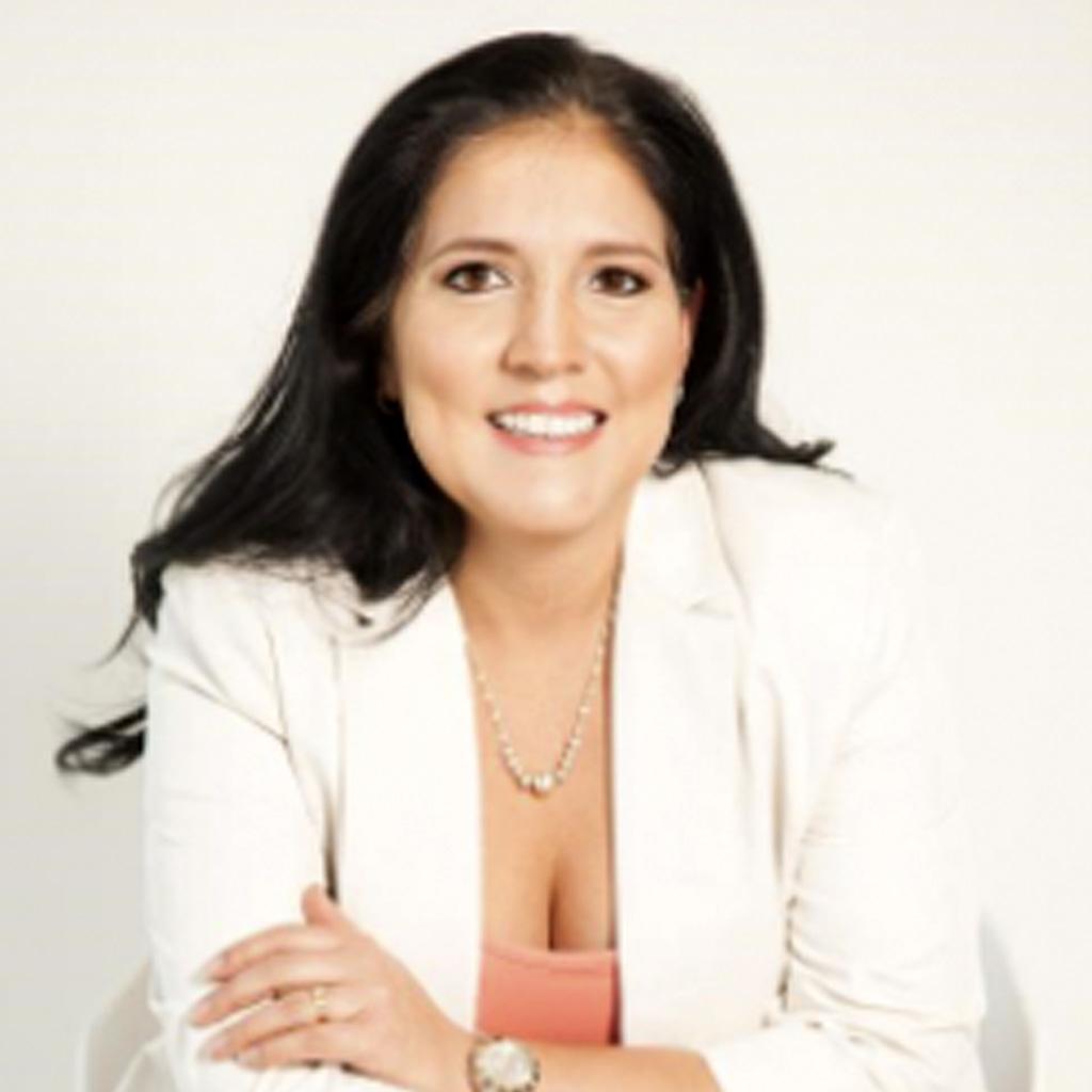 Griscelda Ramos - Directora de Sustentabilidad Natura México