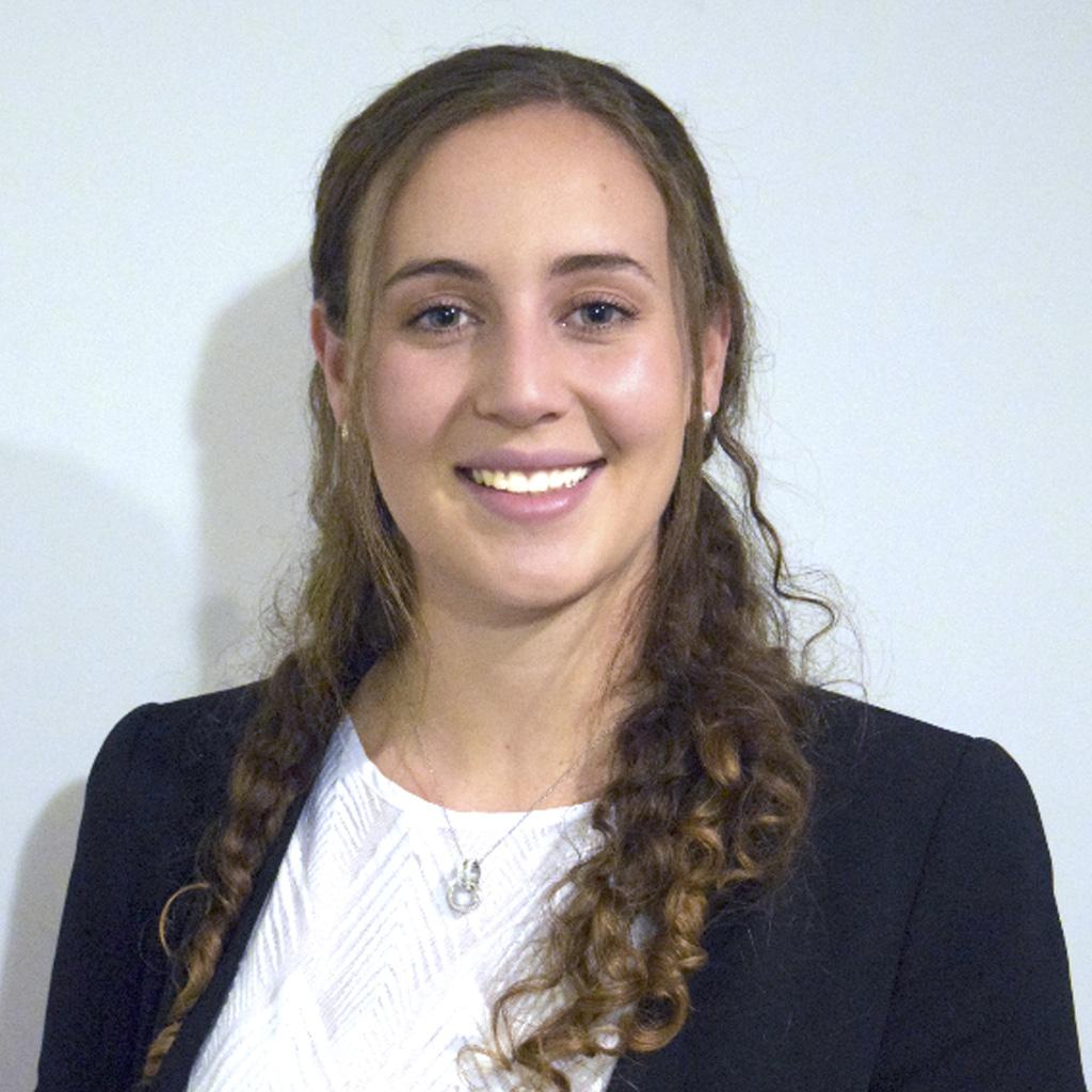 Luz María Molina - Gerente de marca para Adhesivos de Consumo en Henkel México