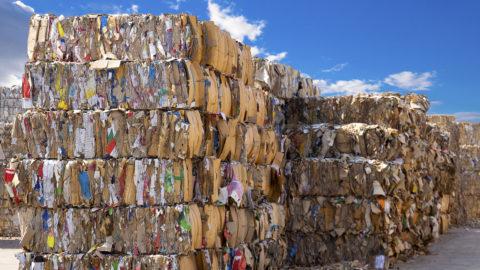 Modelo de Reciclaje