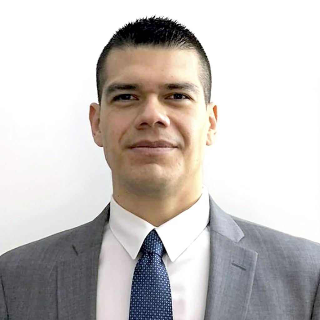 Miguel Chavarria - Director de Carbon Trust México