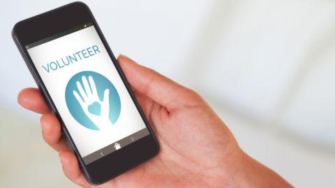 El voluntariado digital